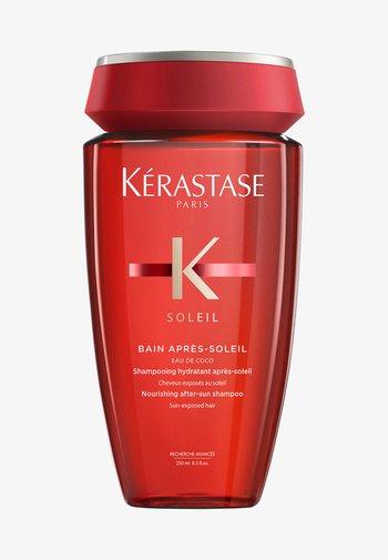 KÉRASTASE SOLEIL BAIN APRÈS SOLEIL - Shampoo - -