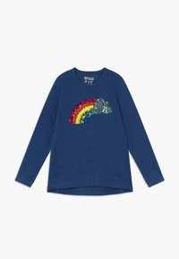 Staccato - Long sleeved top - dark blue - 0