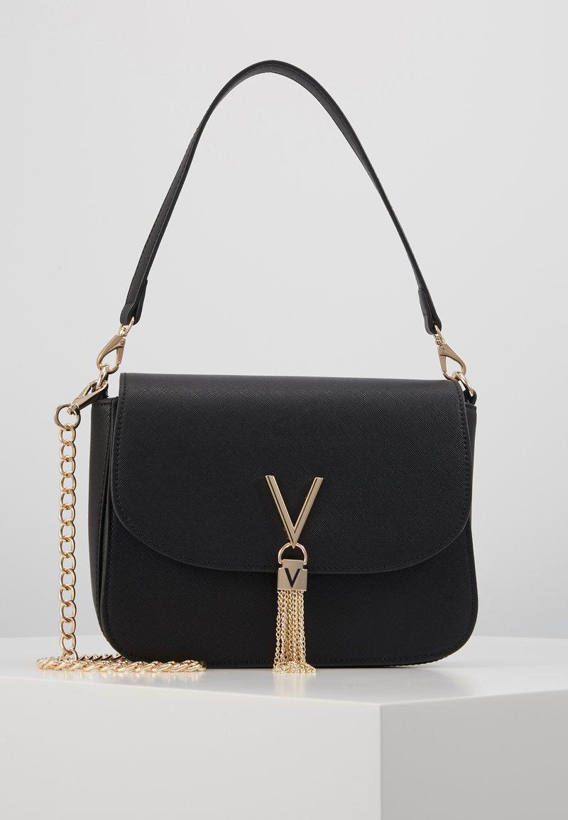 Valentino Bags - DIVINA - Across body bag - nero