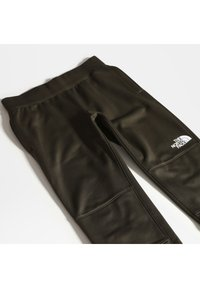 The North Face - B SURGENT PANT - Tracksuit bottoms - new taupe green - 2