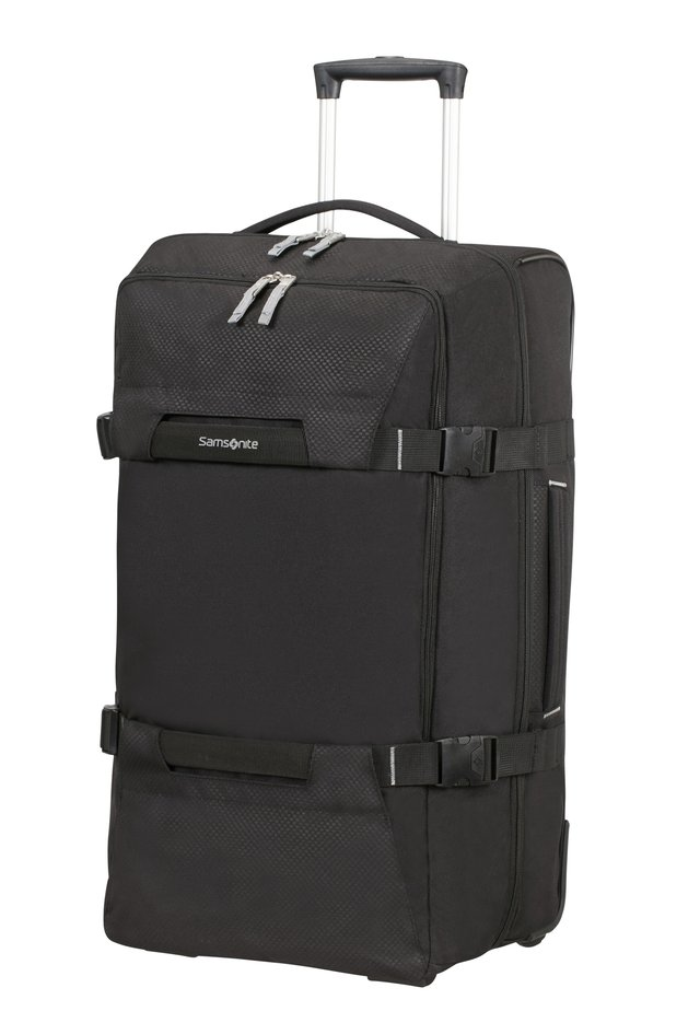 SONORA  - Wheeled suitcase - black