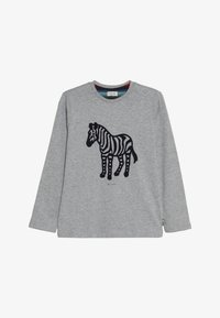 Paul Smith Junior - VAZO - Pitkähihainen paita - marl grey - 2