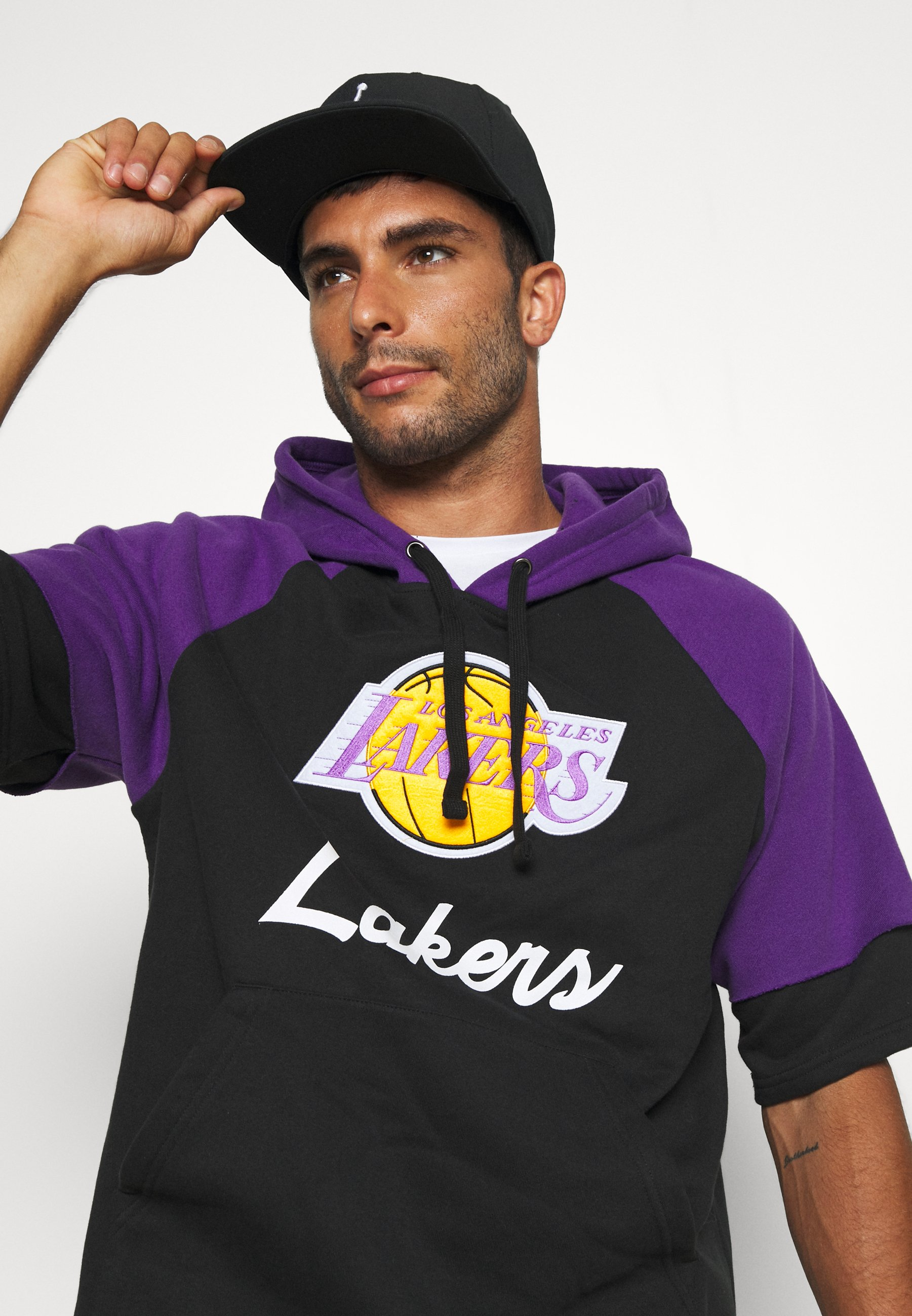 Men NBA LOS ANGELES LAKERS HOODY - Hoodie