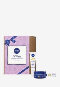 Nivea - FEEL HAPPY - Skincare set - - - 1