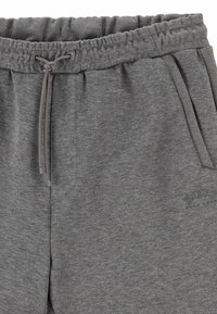 BOSS - HADIKO - Tracksuit bottoms - grey - 5