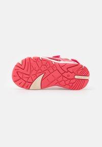 Viking - ANCHOR UNISEX - Walking sandals - pink - 4