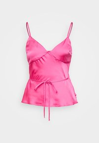 Who What Wear - CAMI - Top - doll pink - 4
