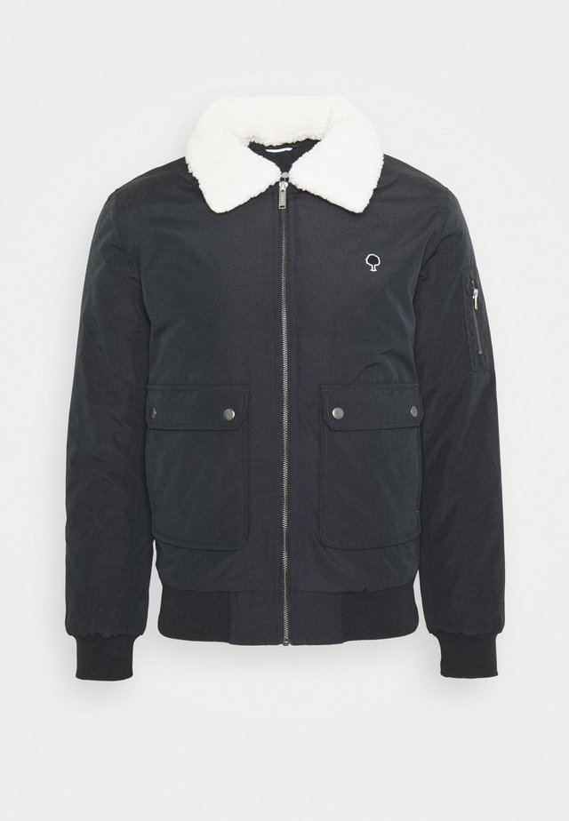 RUSSY JACKET - Jas - dark blue