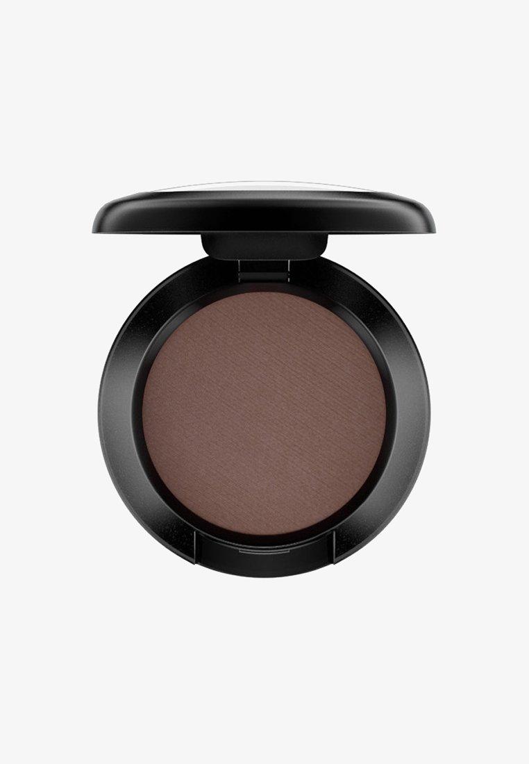 MAC - EYE SHADOW - Eye shadow - brun