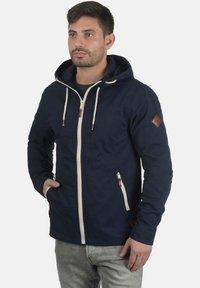 Blend - BOBBY - Light jacket - blue - 2