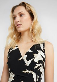 Lauren Ralph Lauren - YANILSA - Maxi dress - black/colonial - 3