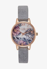 Olivia Burton - ECO FRIENDLY - Watch - grau - 1