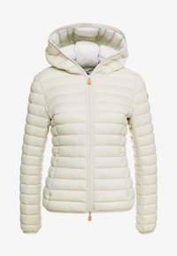 Save the duck - GIGAX - Veste d'hiver - cool beige - 5