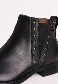 NeroGiardini - Ankle boots - nero - 5