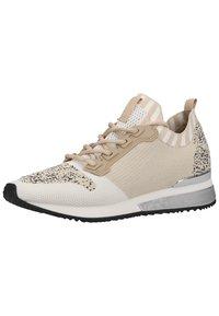 La Strada - Sneakers laag - beige pastel - 1