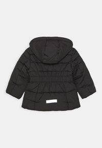 Name it - NMFMERETHE JACKET - Winter coat - dark sapphire - 2