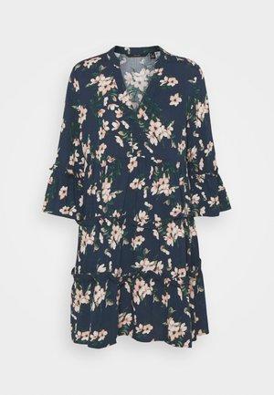Day dress - navy blazer/imma