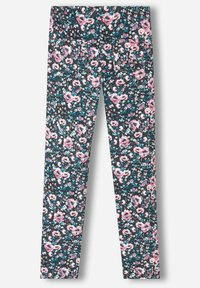 Calzedonia - Stoffhose - st. fiori rosa - 1