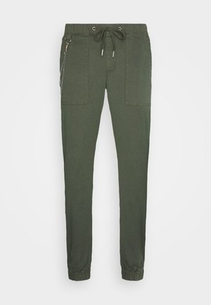 TOBY PANTS - Trousers - thyme