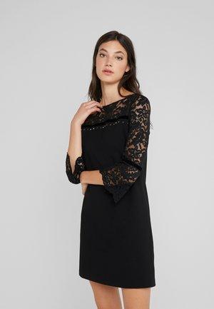 ABITO UNITA - Day dress - nero
