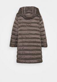Marella - VESPA - Down coat - fango - 1