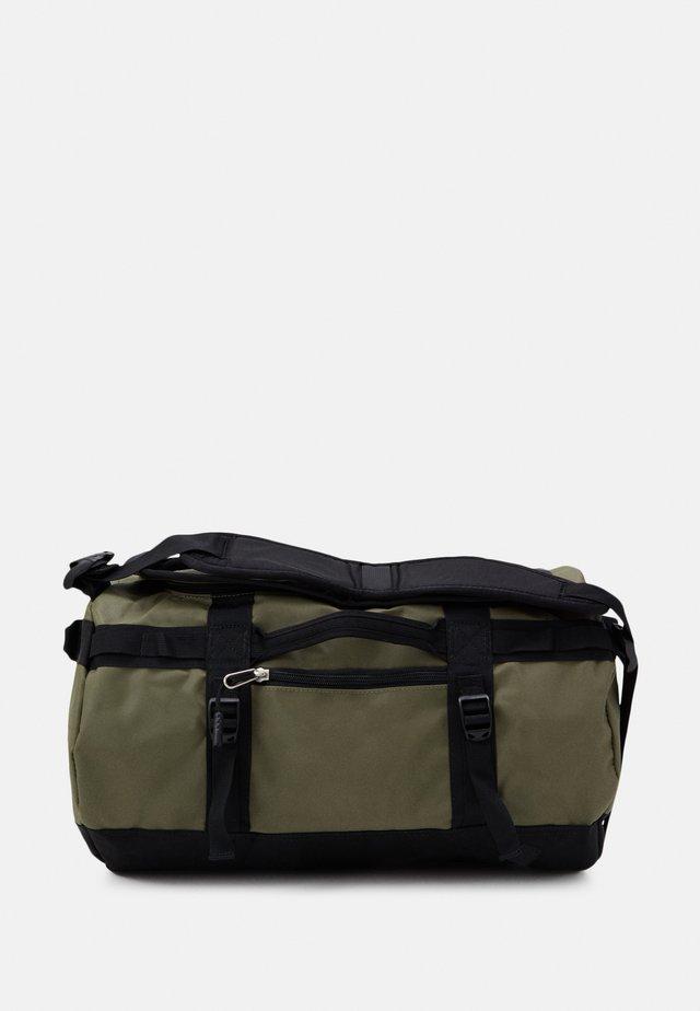 BASE CAMP DUFFEL XS UNISEX - Sports bag - olive/black