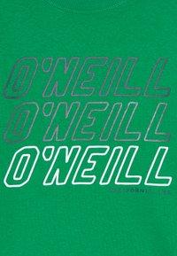 O'Neill - CREWS ALL YEAR  - Sweatshirt - jolly green - 2