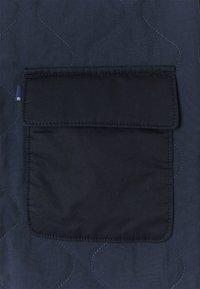 Levi's® Made & Crafted - UNISEX - Lahka jakna - navy blazer - 2