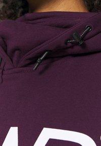 COLOURWEAR - BOWL HOOD - Sweatshirt - deep red - 3