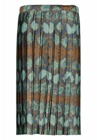 Lavard - Pleated skirt - multicolor - 1