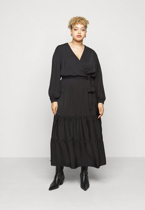 MAXI PRETTY - Maxi dress - black