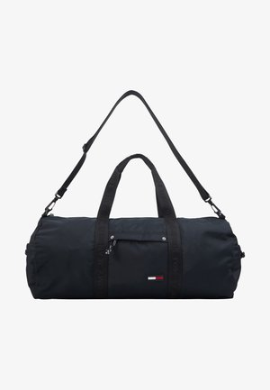TJM CAMPUS  DUFFLE - Weekend bag - black