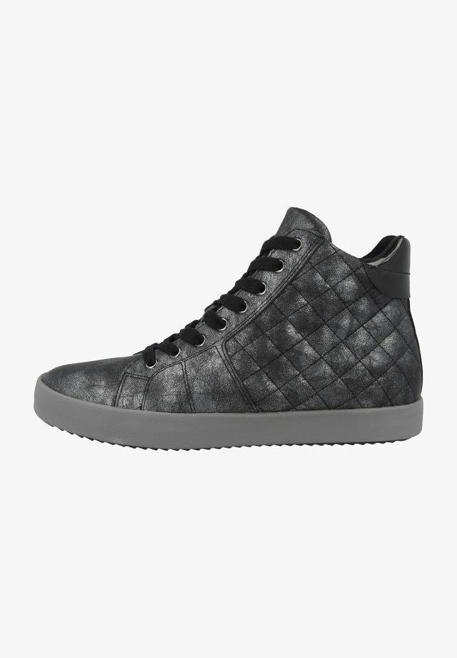 BLOMIEE B - Zapatillas - black (d046hb000pvc9999)