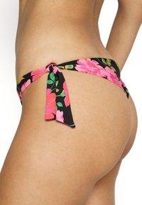 Billabong - SWEET SONG TANGA - Braguita de bikini - black pebble - 4
