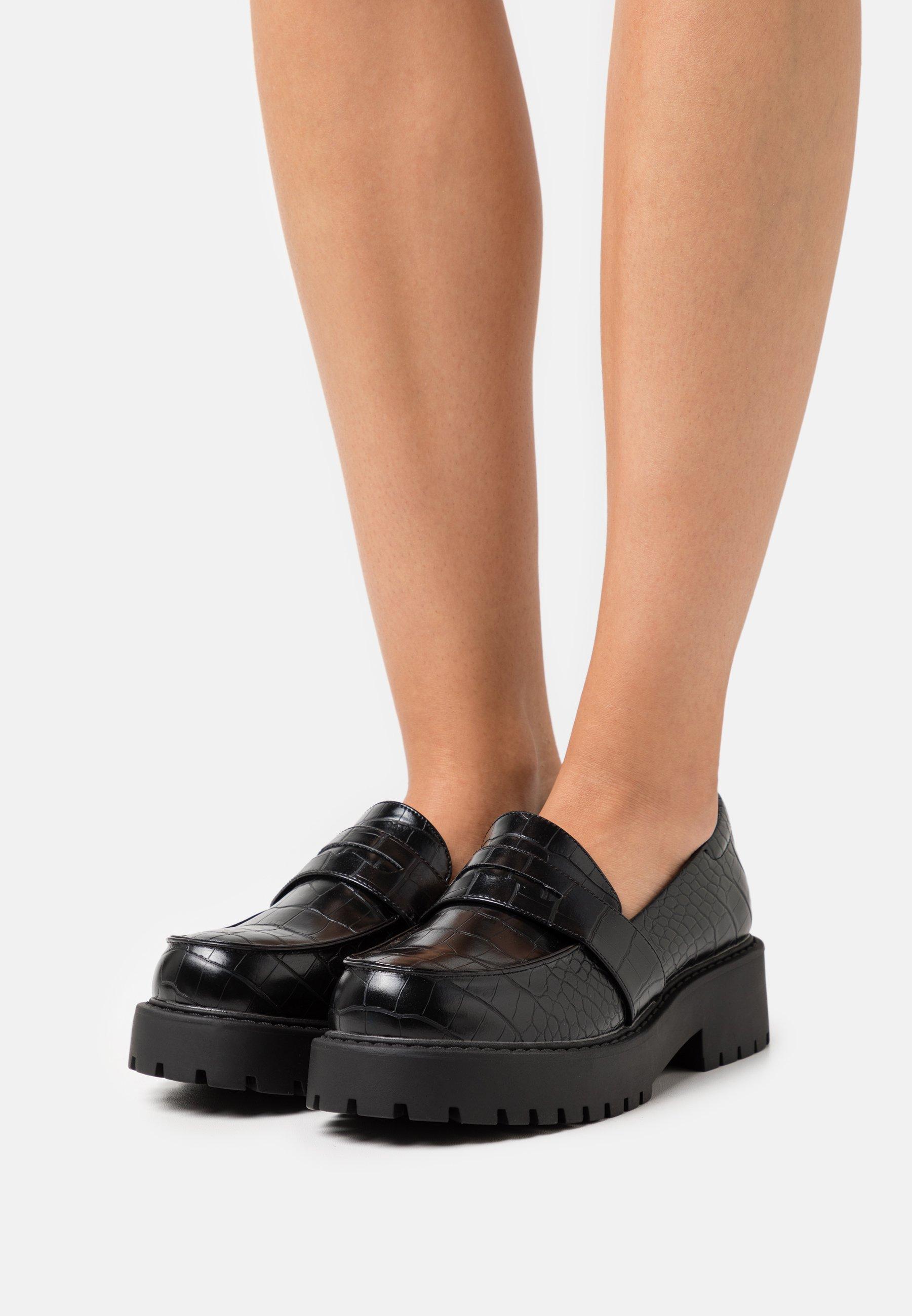 Women VEGAN JUNE LOAFER - Slip-ons