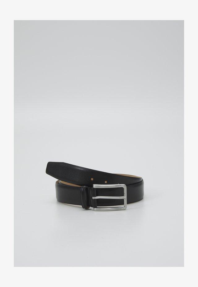 SCORE LINE - Ceinture - black