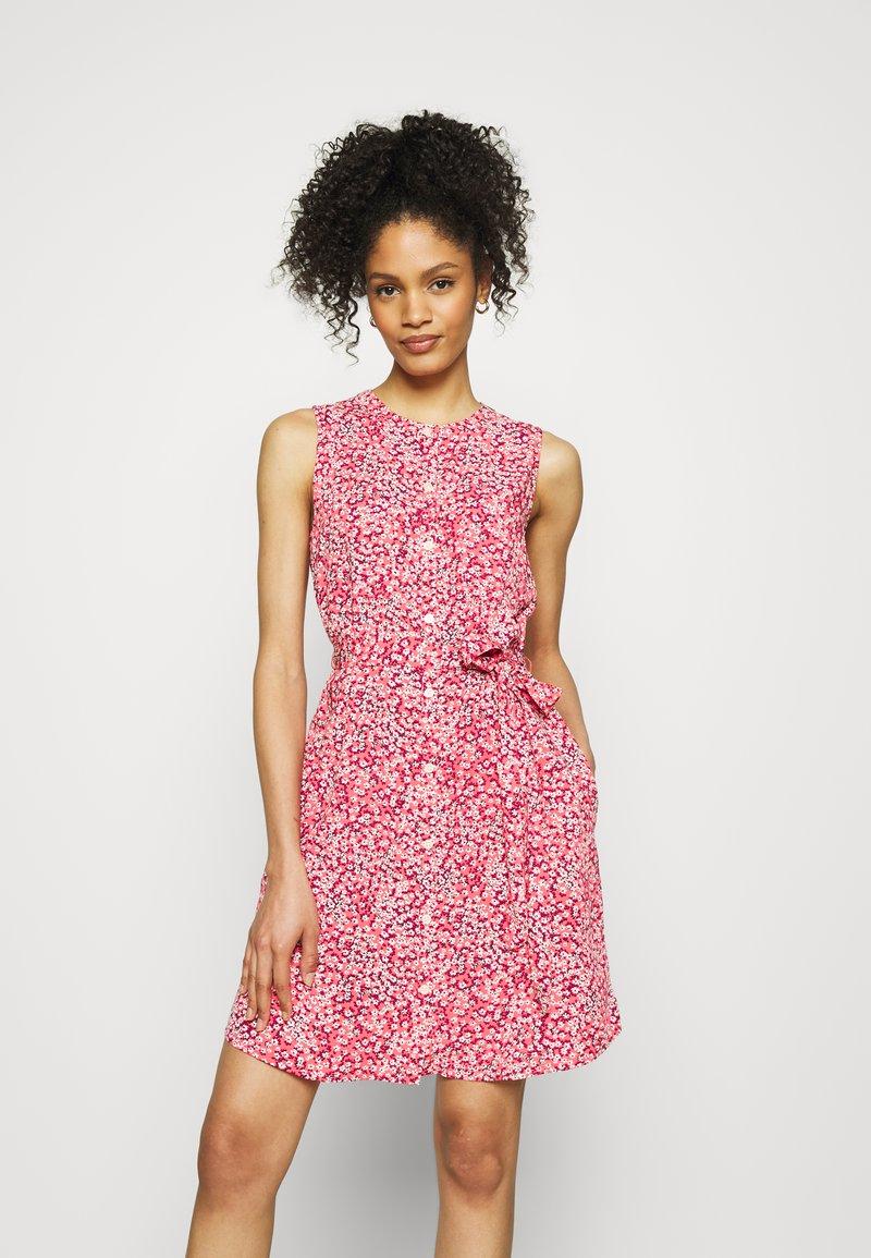GAP - Day dress - coral