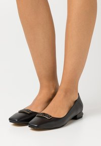 Trendyol - Ballet pumps - black - 0