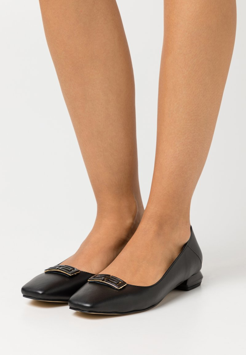 Trendyol - Ballet pumps - black
