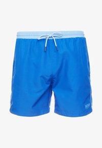 BOSS - STARFISH - Swimming shorts - bright blue - 2