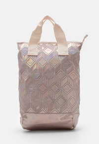adidas Originals - TOP 3D FOR HER SPORTS INSPIRED BACKPACK - Rucksack - copper - 1