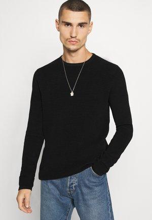 RRBRADY  - Jersey de punto - black