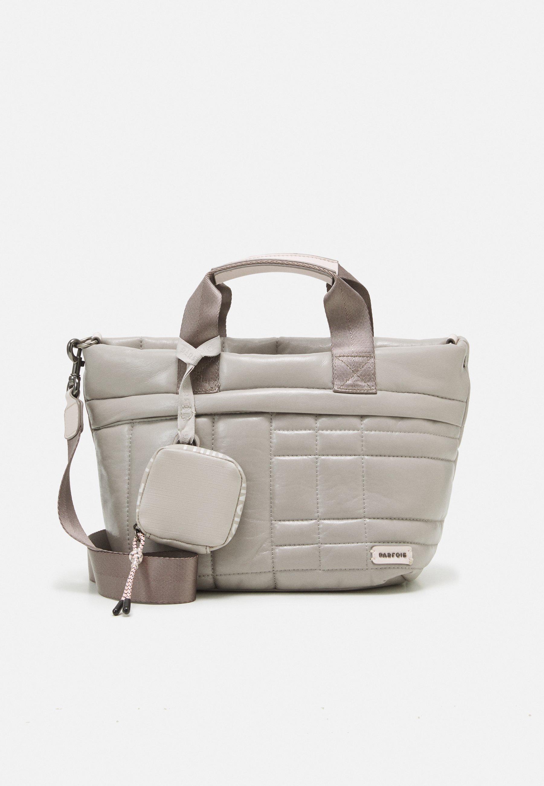 Damen BAG FLUFFY SET - Shopping Bag