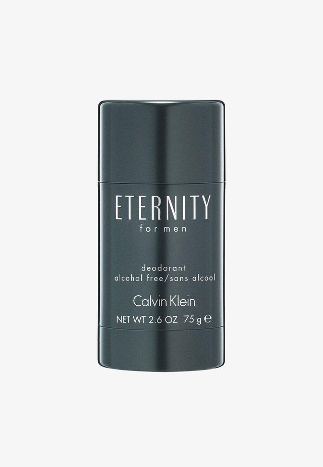 ETERNITY FOR MEN DEODORANT STICK - Deodorant - -