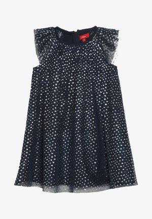 KURZ - Cocktailkleid/festliches Kleid - dark blue