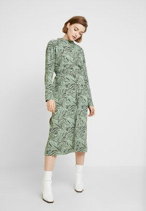 DAVIDA DRESS - Robe chemise - rolling