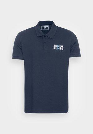 JCOSTEVE - Polo shirt - navy blazer