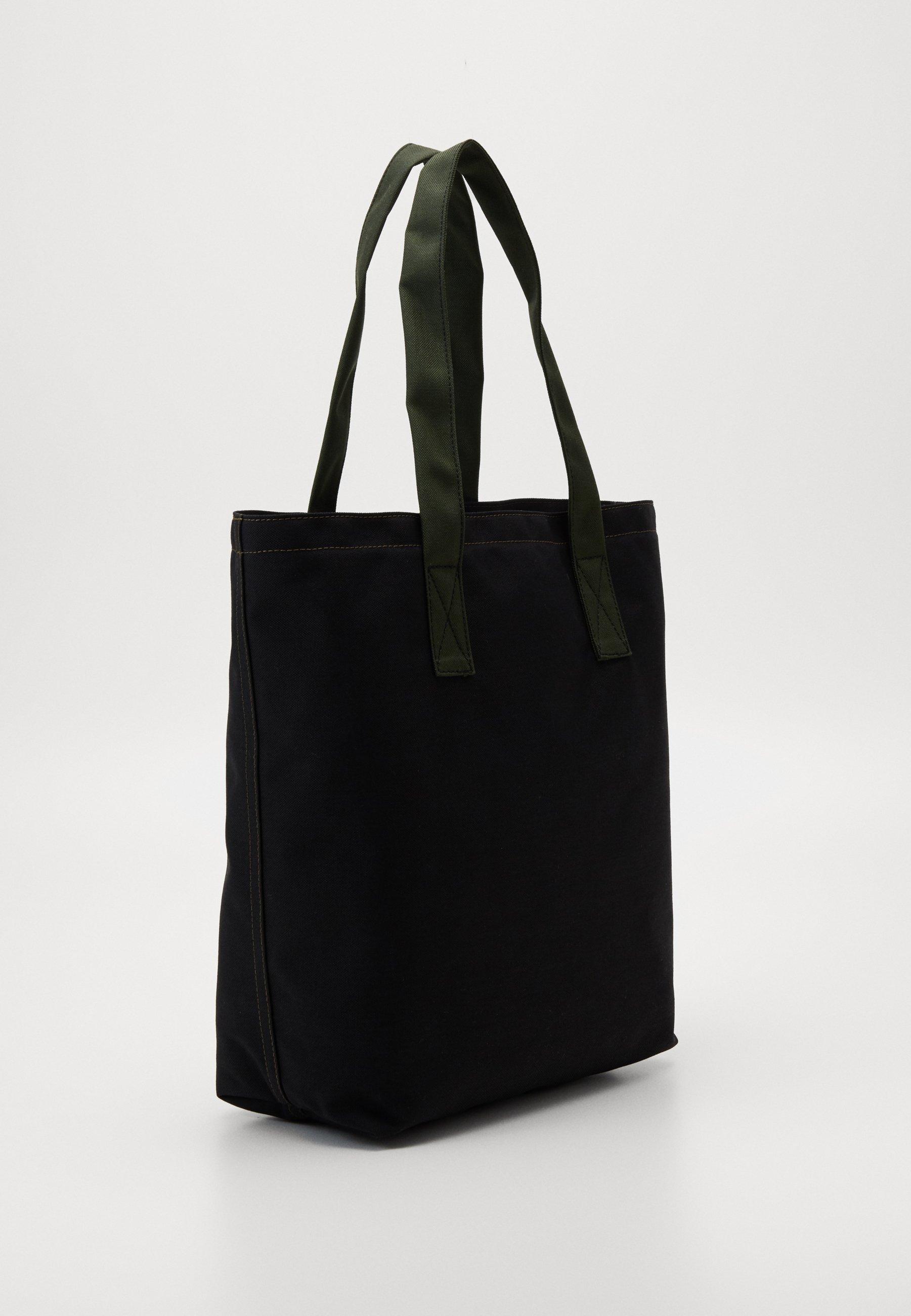 Marni Handtasche - Black/thyme/schwarz