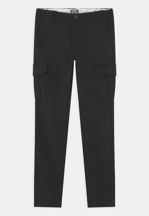 JJIMARCO  - Cargo trousers - black