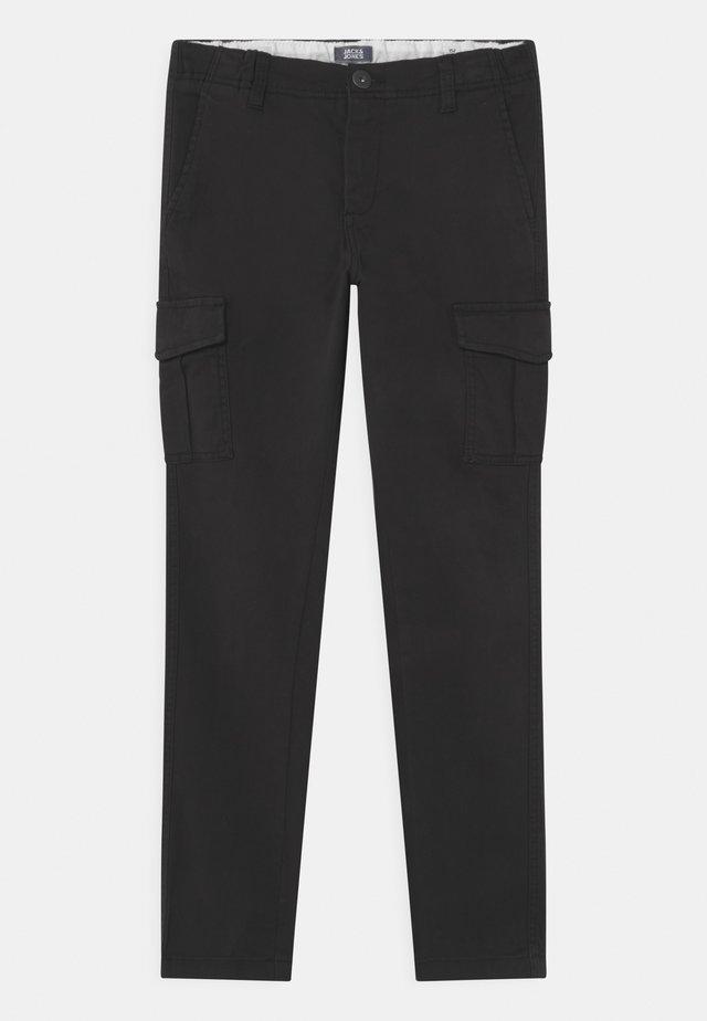 JJIMARCO  - Pantaloni cargo - black